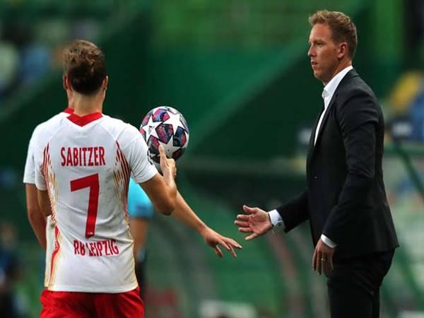 Tin bóng đá ngày 21/8: Nagelsmann được đánh giá đủ khả năng dẫn Real