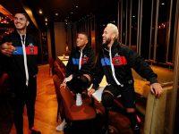 Bóng đá quốc tế 12/8: Đội hình PSG 2020 đắt giá gấp 3 lần Atalanta