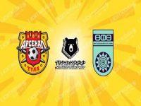 Nhận định kèo Arsenal Tula vs Ufa 22h00, 14/08 – VĐQG Nga