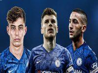Tin bóng đá Anh 25/8: Chelsea cực đáng gờm ở NHA mùa tới