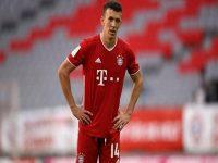 Tin chiều 14/8: CEO Bayern Munich nói về tương lai Ivan Perisic