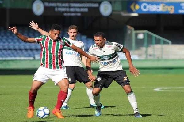 Nhận định bóng đá Fluminense vs Coritiba, 06h00 ngày 29/9
