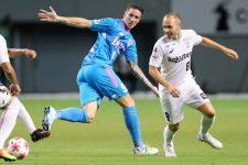 Nhận định bóng đá Vissel Kobe vs Sagan Tosu, 17h00 ngày 23/9