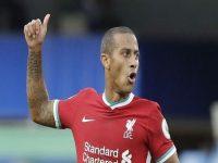 Bóng đá Quốc Tế 23/9: Thiago là lựa chọn hoàn hảo với Klopp và Liverpool