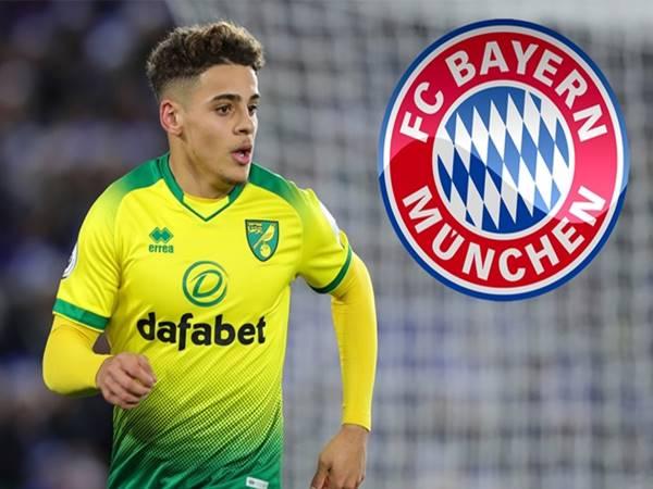 Bóng đá Quốc tế chiều 29-9: Bayern lên kế hoạch chiêu mộ Aarons