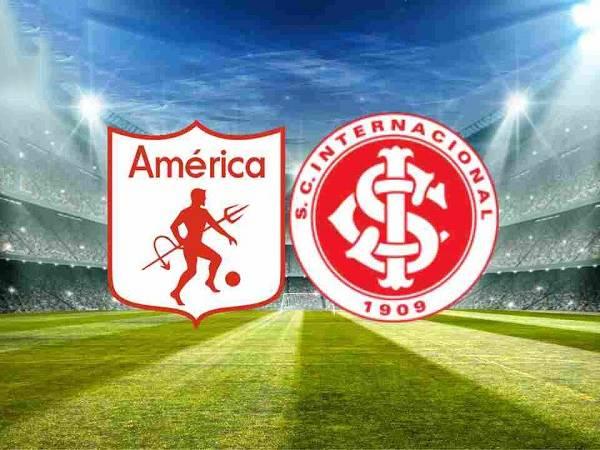 Nhận định America de Cali vs Internacional, 07h30 ngày 30/09