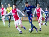 Nhận định Jong Ajax vs Jong PSV Eindhoven, 23h45 ngày 14/9