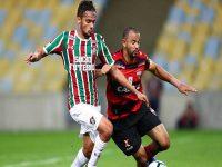 Nhận định tỷ lệ Fluminense vs Coritiba (6h00 ngày 29/9)