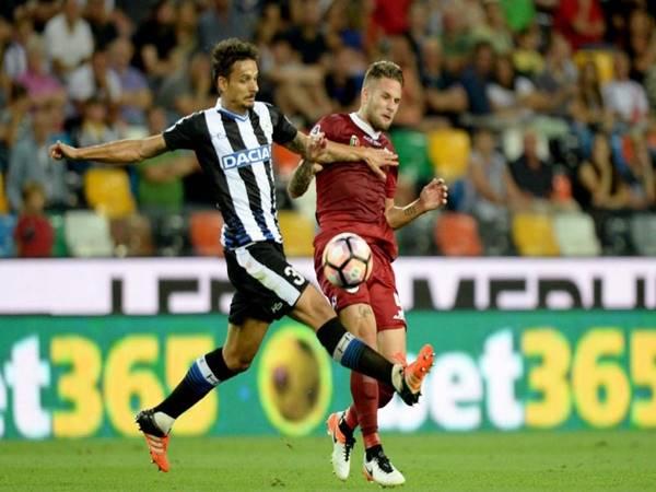 Nhận định tỷ lệ Udinese vs Spezia (23h00 ngày 30/9)