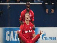 Tin bóng đá Anh 17/9: Haaland có tốc độ kinh hồn như Salah