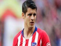 Tin bóng đá trưa 11/9: Morata có thể trở lại Juventus