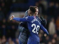 Tin sáng 24/9: HLV Lampard hài lòng với màn thể hiện của Hudson-Odoi
