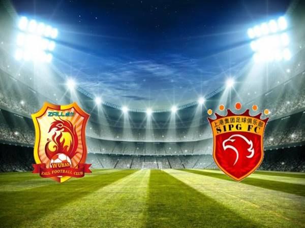 Nhận định Wuhan Zall vs Shanghai SIPG, 17h00 ngày 15/9
