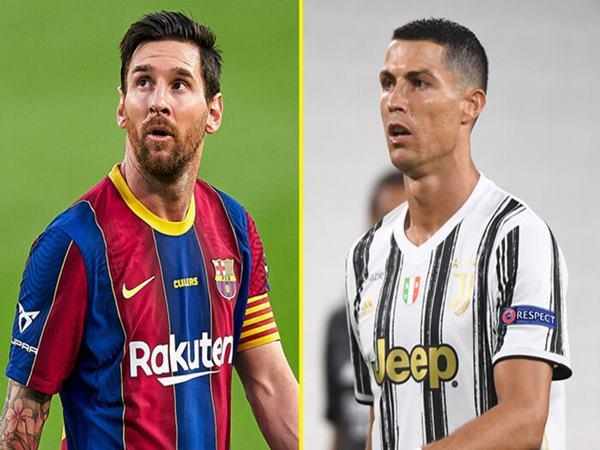 Bóng đá QT 28/10: Ronaldo chính thức lỡ hẹn với Messi