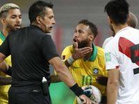 Bóng đá quốc tế 15/10: Trọng tài bị chỉ trích sau trận Peru thua ngược Brazil