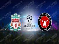 Nhận định Liverpool vs Midtjylland, 03h00 ngày 28/10/2020