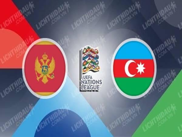Nhận định Montenegro vs Azerbaijan, 20h00 ngày 10/10