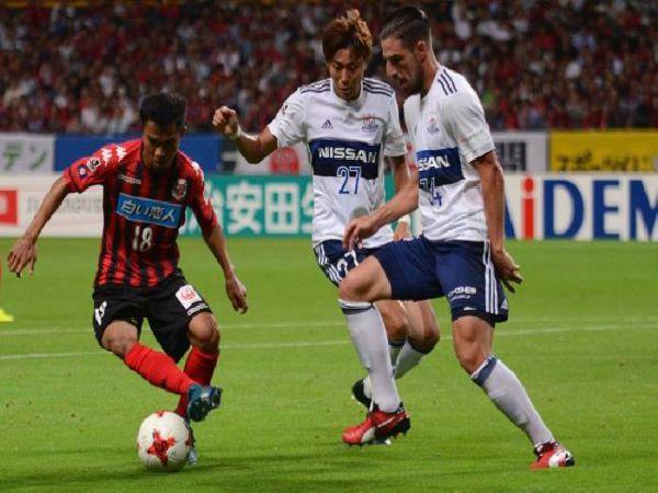Nhận định soi kèo Sapporo vs Yokohama FC, 12h00 ngày 24/10