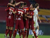 Nhận định trận đấu AS Roma vs CSKA Sofia (3h00 ngày 30/10)
