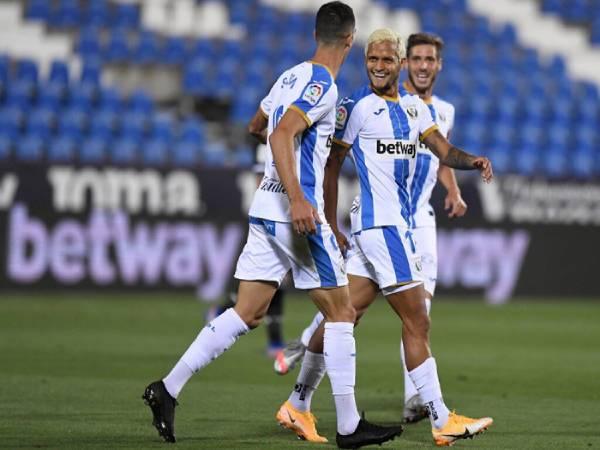 Nhận định Zaragoza vs Leganes, 21h30 ngày 22/10