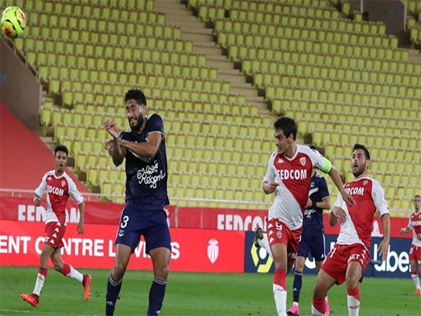 Bóng đá QT 3/11: Monaco thắng trở lại sau 3 trận chỉ hòa với thua