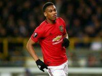 Bóng đá quốc tế chiều 24/11: Ole chỉ ra nguyên nhân Martial sa sút