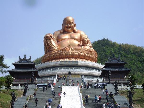 Mơ thấy tượng Phật là điềm báo lành hay dữ? Nên đánh con nào may mắn?