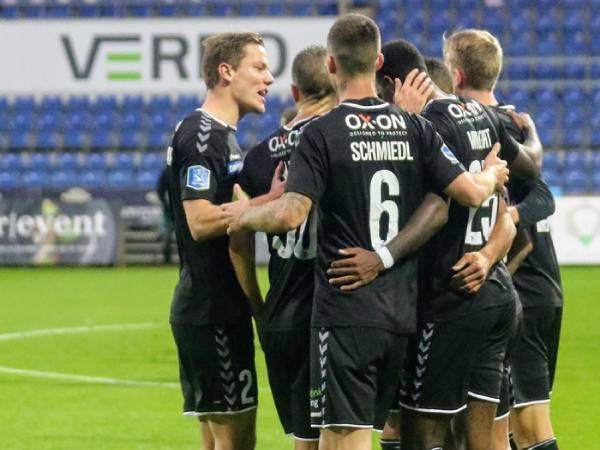 Nhận định bóng đá Sonderjyske vs Skive IK, 19h30 ngày 11/11