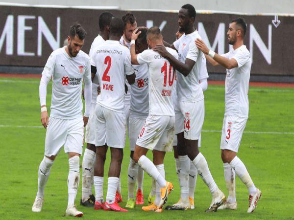 Nhận định tỷ lệ Sivasspor vs Goztepe, 23h30 ngày 30/11