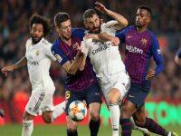 Tin bóng đá QT chiều 10/11: Real – Barca trồi sụt thê thảm