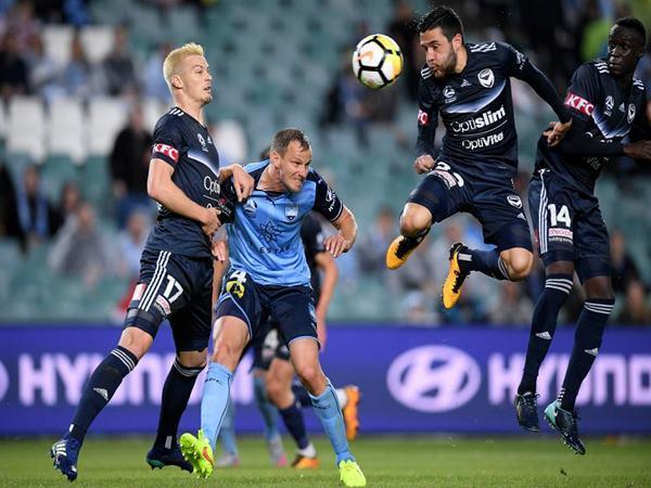 Nhận định Melbourne Victory vs Seoul, 20h00 ngày 3/12