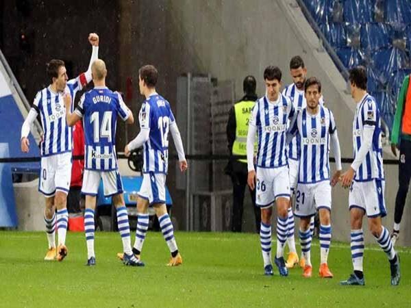 Nhận định tỷ lệ Athletic Bilbao vs Real Sociedad (20h00 ngày 31/12)