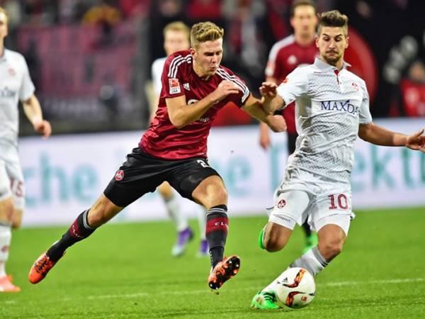 Nhận định tỷ lệ Regensburg vs Hannover (00h30 ngày 19/12)