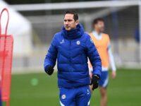 Tin bóng đá 26/12: HLV Frank Lampard trải lòng vì lịch quá dày
