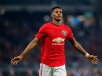 Tin bóng đá QT 19/12: M.U sắp tăng lương Rashford bằng Pogba