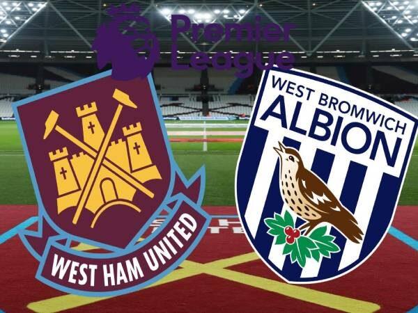 Nhận định bóng đá West Brom vs West Ham, 1h ngày 20/1