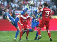 Nhận định tỷ lệ Dusseldorf vs Paderborn, 02h30 ngày 05/01 – Hạng 2 Đức