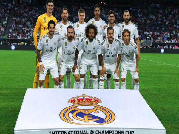 Top 5 Câu Lạc Bộ bóng đá giàu nhất hành tinh năm 2021