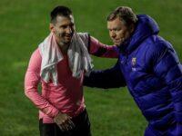 Bóng đá quốc tế 7/2: HLV Koeman phàn nàn lịch thi đấu dày