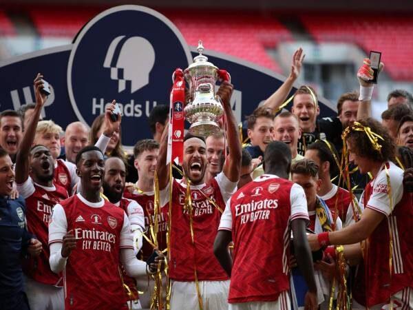 Cúp FA là giải gì? Những điều thú vị về Cup FA mà bạn chưa biết