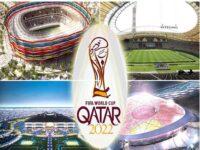 Bóng đá QT 3/2: Qatar cam kết tổ chức an toàn World Cup 2022