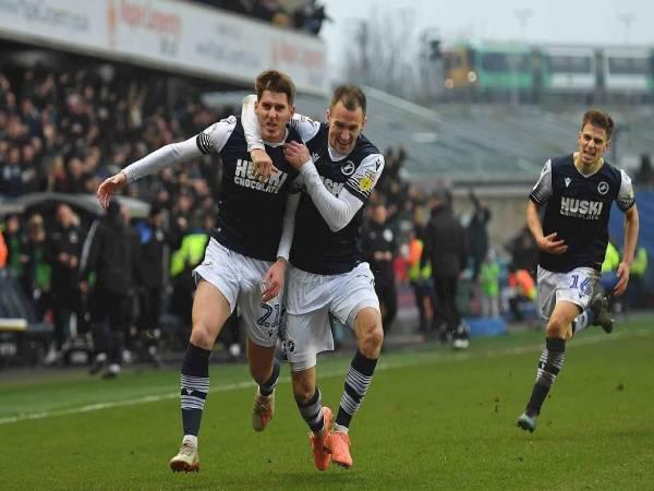 Nhận định bóng đá trận Millwall vs Luton, 2h45 ngày 24/2