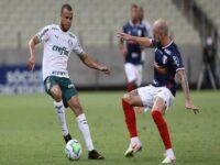Nhận định tỷ lệ Palmeiras vs Atletico GO (4h00 ngày 23/2)