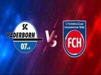 Nhận định Paderborn vs Heidenheim, 0h30 ngày 24/2