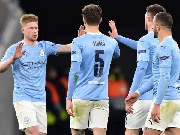 Bóng đá quốc tế 17/3: Man City chạm cột mốc ấn tượng ở Champions League