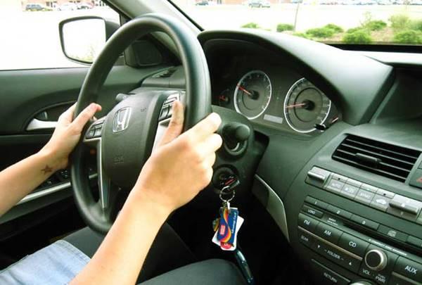 Nằm mơ thấy lái xe nên đánh số mấy đánh lô đề đề con gì