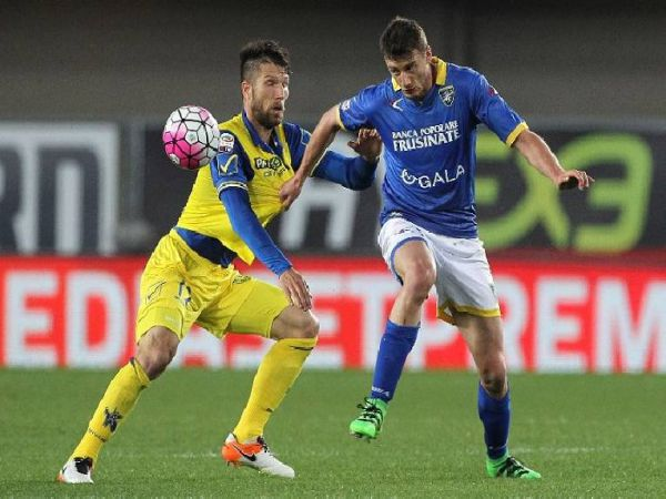 Nhận định tỷ lệ Chievo vs Frosinone, 01h00 ngày 17/3 – Hạng 2 Italia