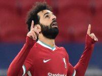 Tin CN 31/3: Liverpool chính thức xác định tương lai Salah