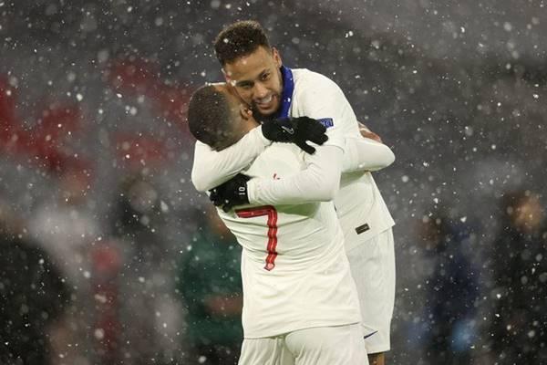 Bóng đá QT 14/4: Song sát Neymar – Mbappe sáng nhất khi PSG vào bán kết C1