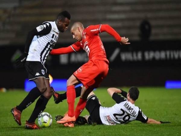 Nhận định, soi kèo Angers vs Rennes, 17h45 ngày 17/4